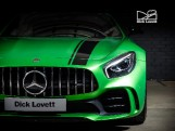 2018 Mercedes-Benz V8 BiTurbo R (Premium) SpdS DCT 2-door (Green) - Image: 8
