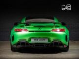 2018 Mercedes-Benz V8 BiTurbo R (Premium) SpdS DCT 2-door (Green) - Image: 10