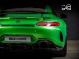 2018 Mercedes-Benz V8 BiTurbo R (Premium) SpdS DCT 2-door (Green) - Image: 11