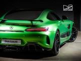 2018 Mercedes-Benz V8 BiTurbo R (Premium) SpdS DCT 2-door (Green) - Image: 12