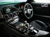 2018 Mercedes-Benz V8 BiTurbo R (Premium) SpdS DCT 2-door (Green) - Image: 17
