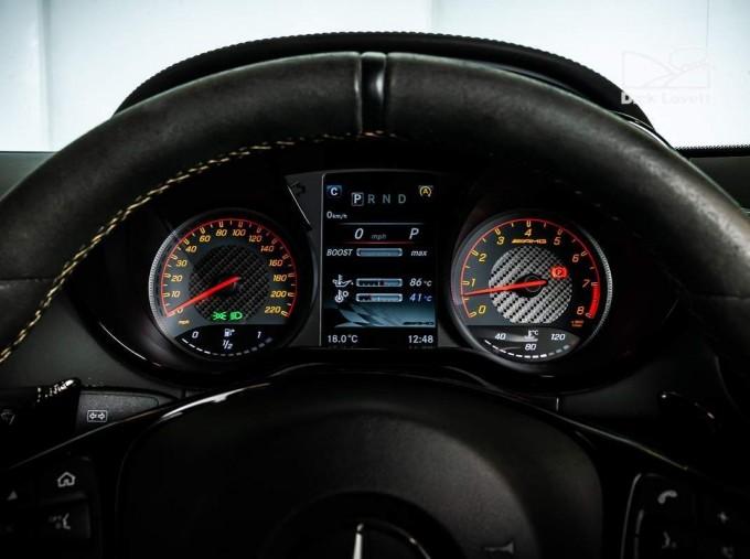 2018 Mercedes-Benz V8 BiTurbo R (Premium) SpdS DCT 2-door (Green) - Image: 19