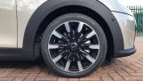 2021 MINI 5-door Cooper Exclusive (Grey) - Image: 14