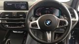 2020 BMW M40d (Blue) - Image: 5