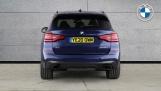 2020 BMW M40d (Blue) - Image: 15