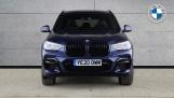 2020 BMW M40d (Blue) - Image: 16