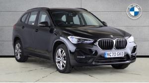 2020 BMW X1 sDrive18i Sport 5-door