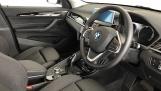 2020 BMW SDrive18i Sport (Black) - Image: 6