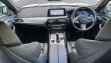 2018 BMW Saloon (White) - Image: 4
