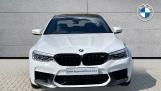 2018 BMW Saloon (White) - Image: 16