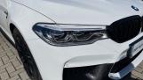 2018 BMW Saloon (White) - Image: 23