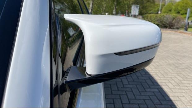 2018 BMW Saloon (White) - Image: 30