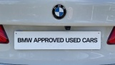 2018 BMW Saloon (White) - Image: 37