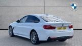 2017 BMW 420i M Sport Gran Coupe (White) - Image: 2