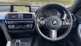 2017 BMW 420i M Sport Gran Coupe (White) - Image: 5