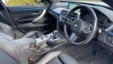 2017 BMW 420i M Sport Gran Coupe (White) - Image: 6
