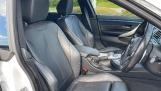 2017 BMW 420i M Sport Gran Coupe (White) - Image: 11