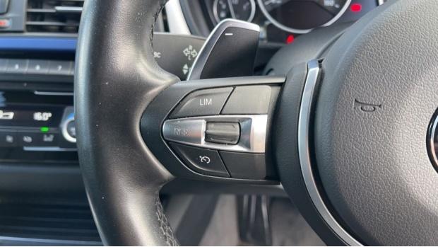 2017 BMW 420i M Sport Gran Coupe (White) - Image: 17