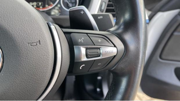 2017 BMW 420i M Sport Gran Coupe (White) - Image: 18