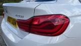 2017 BMW 420i M Sport Gran Coupe (White) - Image: 22