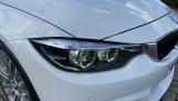 2017 BMW 420i M Sport Gran Coupe (White) - Image: 23