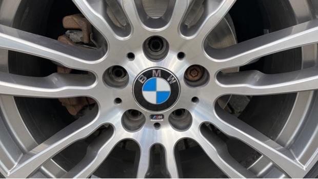 2017 BMW 420i M Sport Gran Coupe (White) - Image: 28