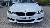 2017 BMW 420i M Sport Gran Coupe (White) - Image: 30