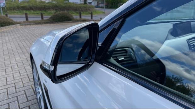2017 BMW 420i M Sport Gran Coupe (White) - Image: 32