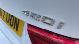 2017 BMW 420i M Sport Gran Coupe (White) - Image: 35