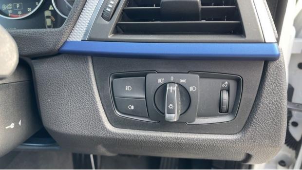 2017 BMW 420i M Sport Gran Coupe (White) - Image: 37