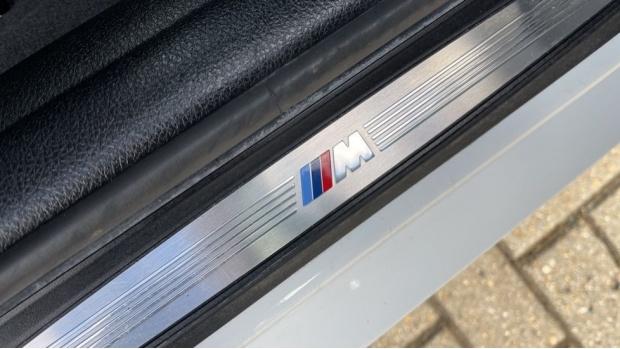 2017 BMW 420i M Sport Gran Coupe (White) - Image: 39