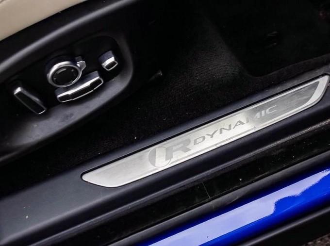 2019 Jaguar D240 R-Dynamic HSE Auto 5-door (Blue) - Image: 15