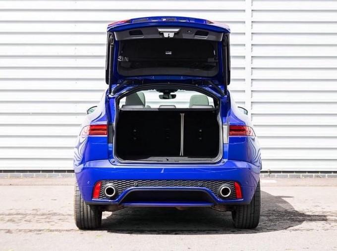 2019 Jaguar D240 R-Dynamic HSE Auto 5-door (Blue) - Image: 20
