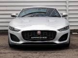 2021 Jaguar 2.0i Auto 2-door (Grey) - Image: 7