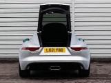 2021 Jaguar 2.0i Auto 2-door (Grey) - Image: 15