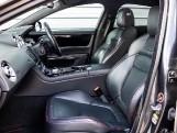 2017 Jaguar V6 R-Sport Auto 4-door (Grey) - Image: 3