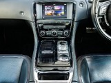 2017 Jaguar V6 R-Sport Auto 4-door (Grey) - Image: 10
