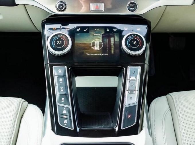 2019 Jaguar 90kWh SE Auto 4WD 5-door (Grey) - Image: 13