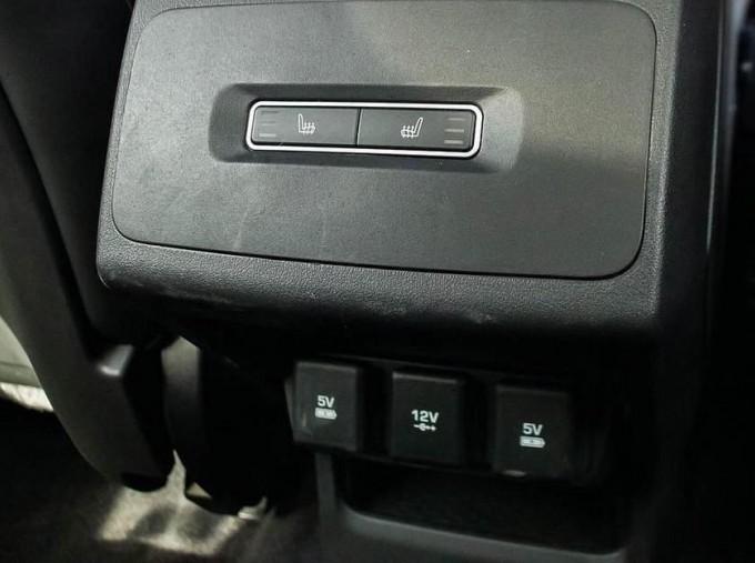 2019 Jaguar 90kWh HSE Auto 4WD 5-door (Grey) - Image: 16