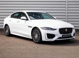 2020 Jaguar New Xe D180 R-Dynamic S 4-door