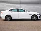 2020 Jaguar R-Dynamic S Auto 4-door (White) - Image: 5