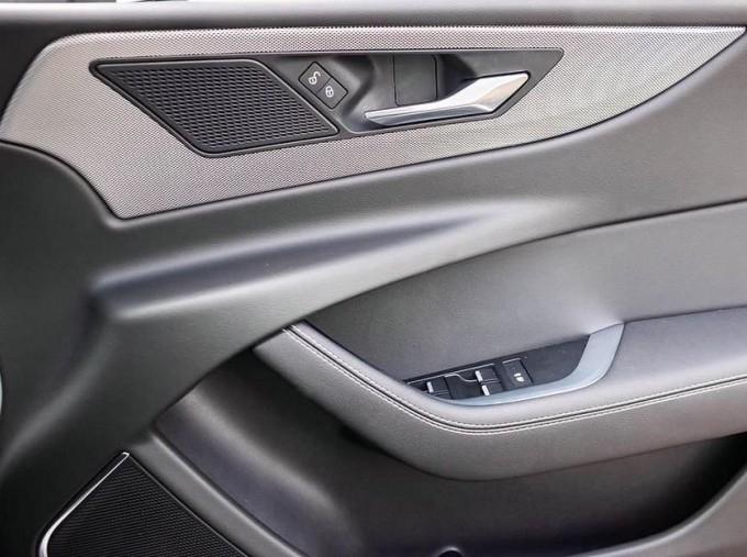 2020 Jaguar R-Dynamic S Auto 4-door (White) - Image: 13