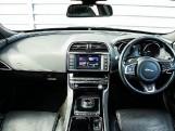 2017 Jaguar R-Sport Auto 4-door (Black) - Image: 9