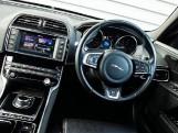 2017 Jaguar R-Sport Auto 4-door (Black) - Image: 10