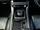 2017 Jaguar R-Sport Auto 4-door (Black) - Image: 12