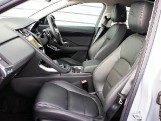 2021 Jaguar D165 MHEV S Auto 5-door (Silver) - Image: 3