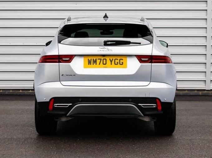2021 Jaguar D165 MHEV S Auto 5-door (Silver) - Image: 6