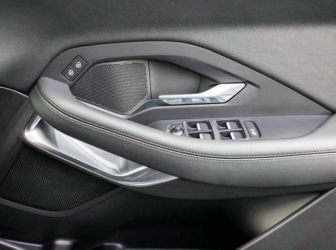 2021 Jaguar D165 MHEV S Auto 5-door (Silver) - Image: 13