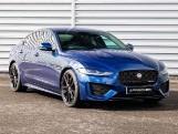 2021 Jaguar MHEV R-Dynamic HSE Auto 4-door  - Image: 1