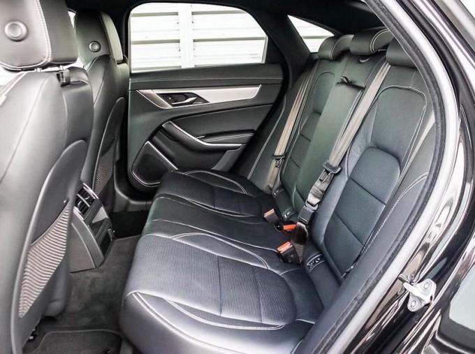 2020 Jaguar New Xf P250 R-Dynamic SE 4-door Santorini ...